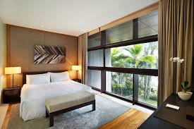 Guest Bedroom Pictures - serviced apartments in singapore short stay the club four