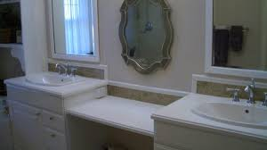 bathroom vanity backsplash ideas bathroom vanity backsplash 81 best bath ideas images on