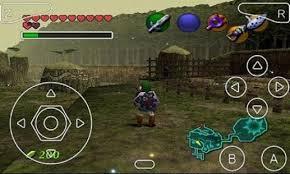 ultra n64 emulator pro apk direct free app