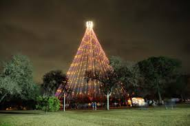 trail of lights parking christmas isn t far away in austin texas see the dates for an