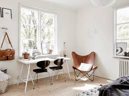 Scandinavian Home by My Scandinavian Home A Very Cool Swedish Space With A Bike