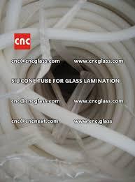 silicone tube for glass lamination vacuuming u2013 green tape