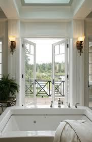 houseplansandmore beautiful bath with a view plan 071s 0002 houseplansandmore