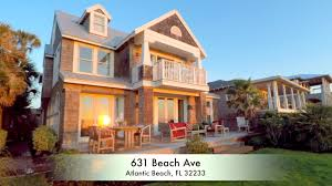 oceanfront luxury pool home for sale 631 beach ave atlantic
