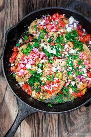 41 easy skillet dinner recipes cast iron skillet cooking u0026 meal