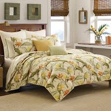 Tropical Comforter Sets King Bedroom Have A Wonderful Bed With Tommy Bahama Bedding