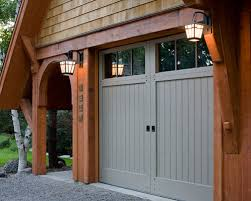 22x22 2 Car 2 Door Detached Garage Plans by Craftsman Garage And Shed Ideas U0026 Design Photos Houzz