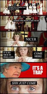 Royal Wedding Meme - image 118803 royal wedding girl know your meme