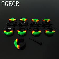 reggae earrings online get cheap rasta earrings aliexpress alibaba