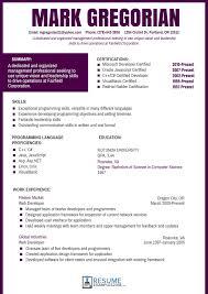 best free resume template best free resume templates 2018 free resume templates