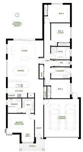 100 efficient floor plans space efficient house floor plans