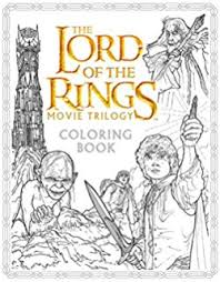 The Chronicles Of Narnia Official Coloring Book C S Lewis The Coloring Book