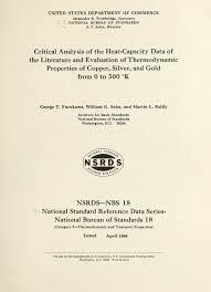 bureau martin d h es heat and thermodynamics abebooks