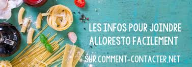 annulation commande cuisine comment contacter alloresto pour une commande ou une annulation
