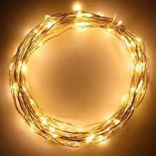 white string lights 33ft 100leds usb powered fairy led wire string lights starry lights