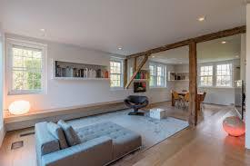 a modern take on an old east hampton house wsj