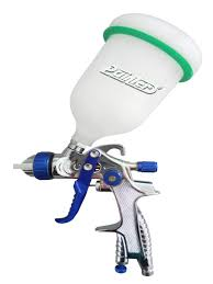 Paint Spray Gun Hire - paint spray guns