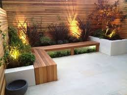 modern landscaping ideas for small backyards modern small backyard designs modern landscaping ideas for small