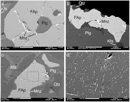 Nist Sp 800 53 Rev 4 Spreadsheet Origin Of Fluorapatite Monazite Assemblages In A Metamorphosed