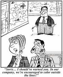 colouring cartoons comics funny pictures cartoonstock