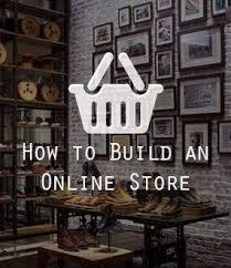 Build An Online Resume by Best 20 Online Store Builder Ideas On Pinterest Create Online