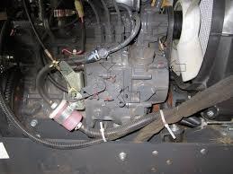 re kubota d1005 fueling adjustment