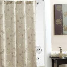 decorations shower curtains with valance shower curtain valance