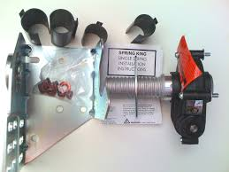 garage door repair elgin il garage door spring safety u2013use the spring king winding kit to