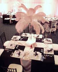 future affairs can make a wide variety of centerpieces for your event