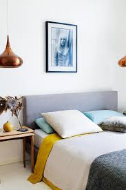 bedroom ideas wonderful cool copper pendant lamp awesome bedroom
