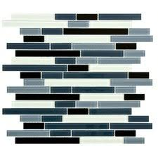 Modern Backsplash Tile AllModern - Modern backsplash tile