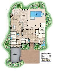 contemporary floor plan indies house plan coastal contemporary floor plan