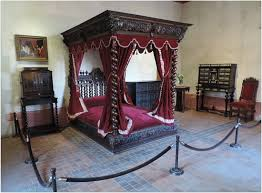 la chambre de la chambre de léonard de vinci picture of le chateau du clos