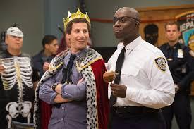 ranking the brooklyn nine nine halloween episodes