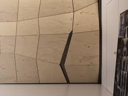 transformer apartment plywood partition angular transformable