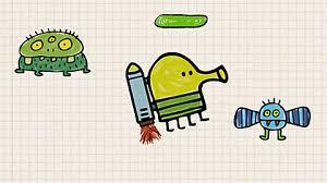 doodle jump doodle jump ultimate leapfrog