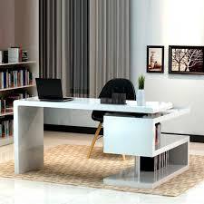 cool office desk design decoration