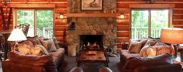 roughing it in style give your home a makeover with rustic
