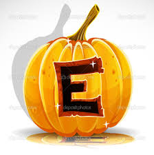 8 halloween font all letters images how to draw letters happy