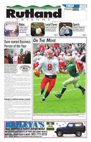 rutland tribune 11 14 09 by sun community news and printing issuu