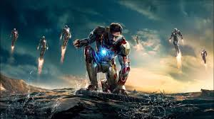iron man every major armor from the marvel cinematic universe ign