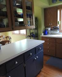 our new kitchen paint benjamin moore bm dill pickle on walls
