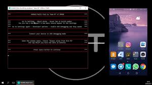 tutorial android multi tool how to huawei multi tool first settings youtube