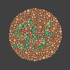 Test To See If You Are Color Blind Color Blindness