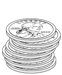 stack of money tattoo free download clip art free clip art