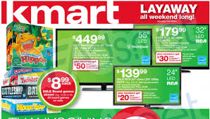 best kmart black friday 2014 deals spotted in the leaked ad