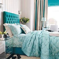 teal bedroom ideas from navy to aqua summer decor in shades of blue