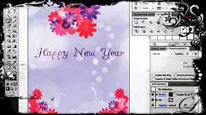 Design Greetings Cards How To Create A Greeting Card In Adobe Illustrator Youtube