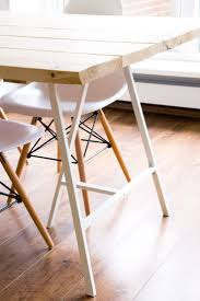 Cavalletto Ikea by 8 Best Tische Images On Pinterest Attic Board And Chair Design