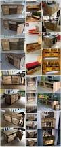 Furniture Recycling by Astonishing Projects For Wood Pallet Recycling Pallet Wood Projects